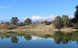 Chopta, Deoriatal and Chandrashila Trek