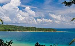 Enchanting Andamans - 7D/6N Package