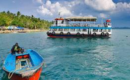 Enchanting Andamans - 6D/5N Package