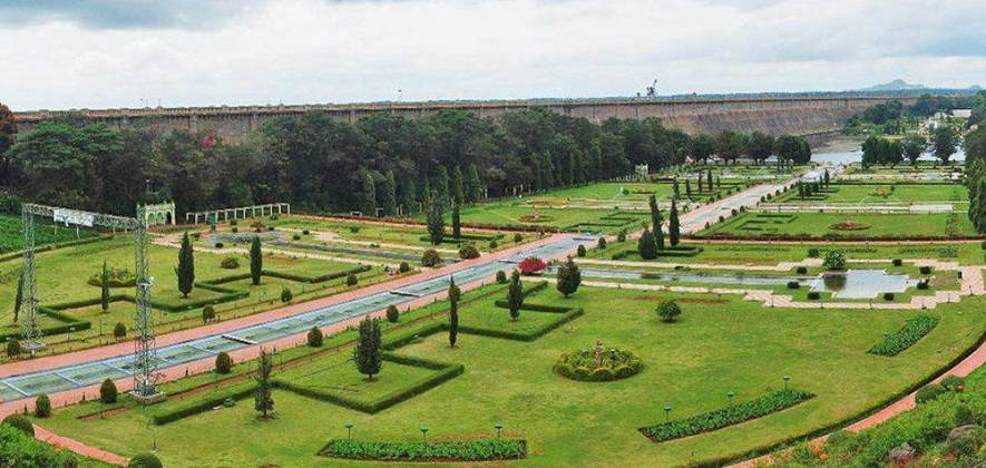 Mysore Private Day Tour from Bangalore