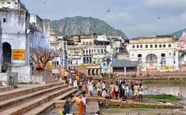 Pushkar and Ajmer Private Day Tour from Jaipur