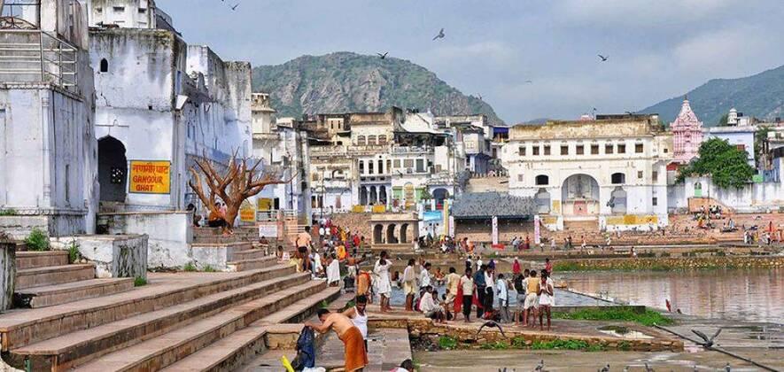Pushkar Day Trip from Jaipur | Trodly