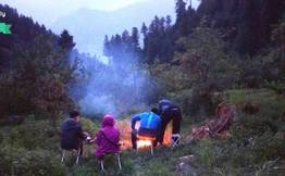 Offbeat Camping Near Manali
