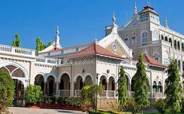 Pune Sightseeing Full Day Private Tour