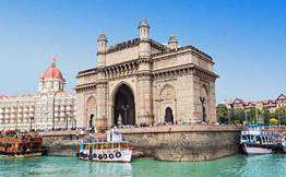 Mumbai Sightseeing Day Tour from Pune