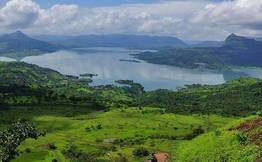 Lonavala - Khandala Day Tour from Pune