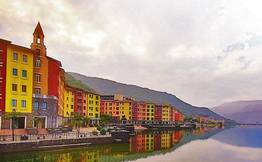 Lavasa Day Tour from Pune