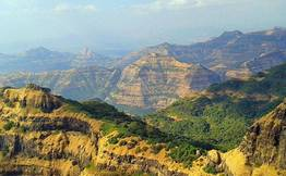 Mahabaleshwar Day Tour from Pune