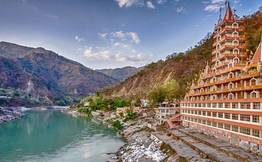2 Day Trip to Haridwar and Rishikesh from Delhi