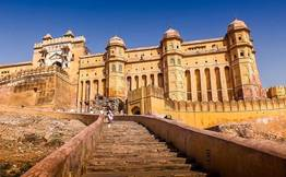 Jaipur Sightseeing Day Trip from Delhi in Private Car