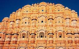 2-Day Jaipur Sightseeing Tour from Delhi