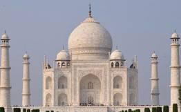 2-Day Agra Sightseeing Tour from Delhi