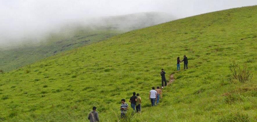 Mullayanagiri Trek