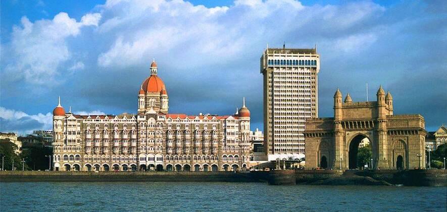 Mumbai Guided Sightseeing Tour