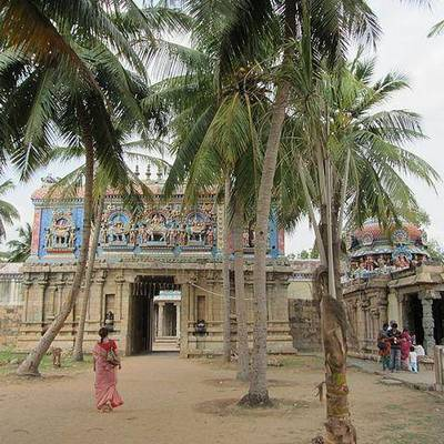 Vellai Pillayar Temple travel guide, Places to see - Trodly