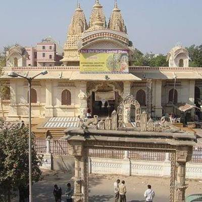 Iskcon Temple Ahmedabad Travel Guide Places To See Trodly