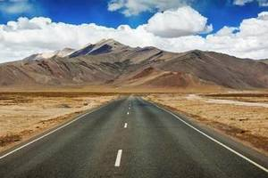 20 Road Trips That You Must Take In India Once