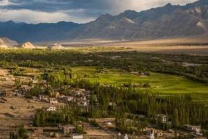 The Ultimate Guide to a Ladakh Trip