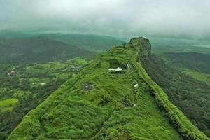 21 Best Places for Trekking around Mumbai and Pune