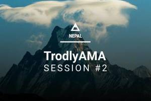 Trodly AMA #2: Live Q&A Session with Nepal Trekking Expert