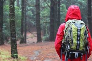 Guide to Trekking and Backpacking in the Monsoons
