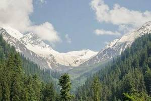 Kasol, Parvati Valley - Here's the Real God's Own Country