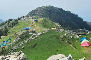 Triund Trek: A Complete Guide to Trek & Camping
