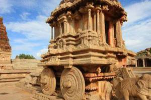 Hampi - The Rome of the East