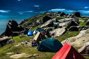 Where All Triund Trek Trail Can Take You?