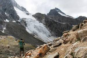 Hampta Pass Trek - All You Need to Know