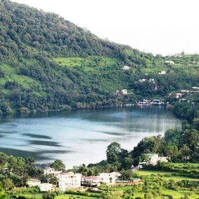 Best time to plan a trip to Nainital