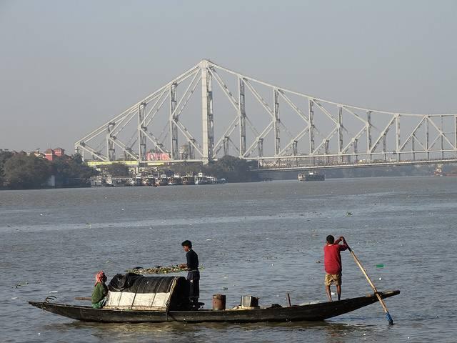 Millennium Park Kolkata Images Millennium Park Kolkata Image