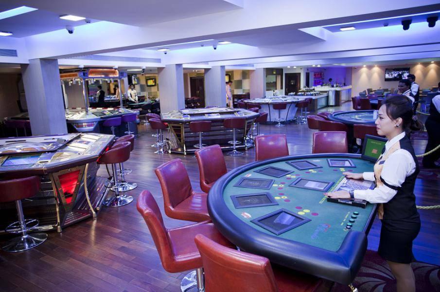 Casino andares gomez palacio