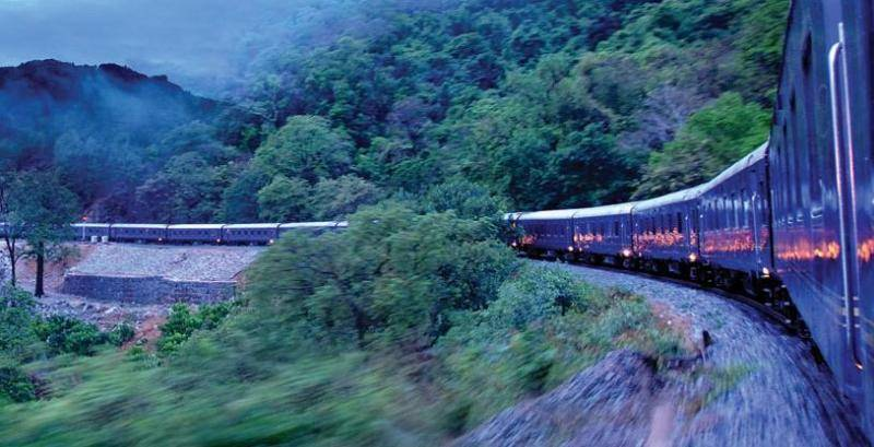Top 10 Train Journeys of India You Should Not Miss