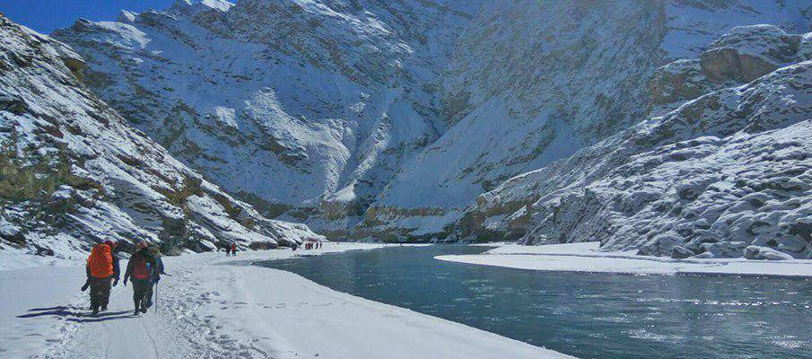 Chadar Trek: Ultimate Guide to Walk Over the Frozen River