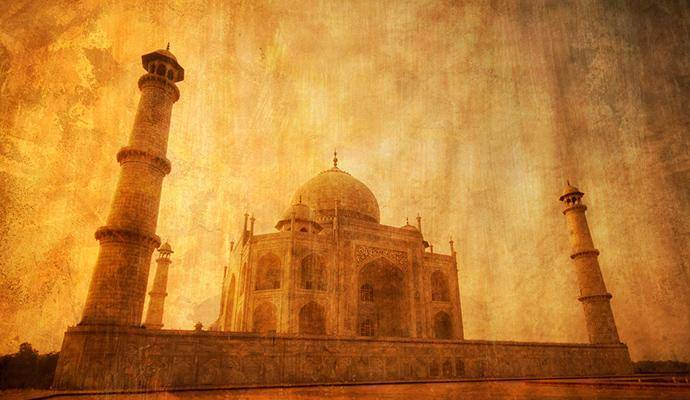 25 Incredibly Beautiful World Heritage Sites in India - Part 2