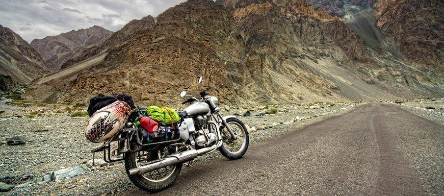 20 Reasons Why Ladakh Motorcycle Trip Must Be On Your Bucket List