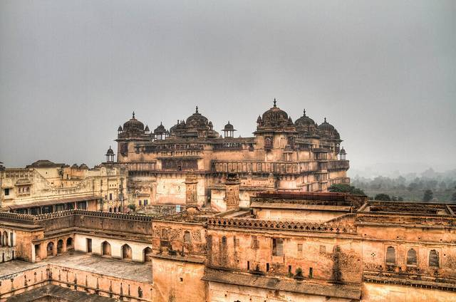 Orchha, Madhya Pradesh - Travel Guide, Places to Visit