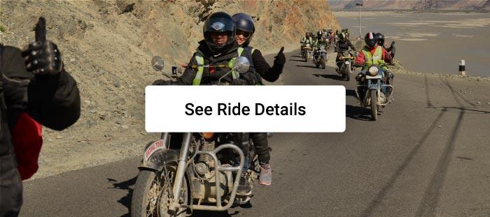 Leh khardungla nubra valley pangong lake - Ladakh Bike Trip Itinerary