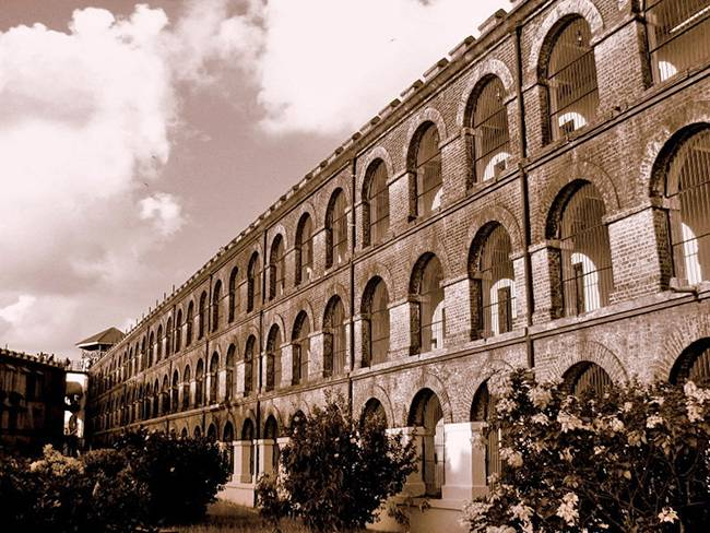 Cellular jail - Places To Visit In The Andaman
