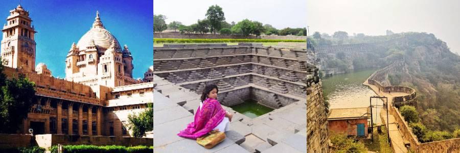 Rajasthan Explorations