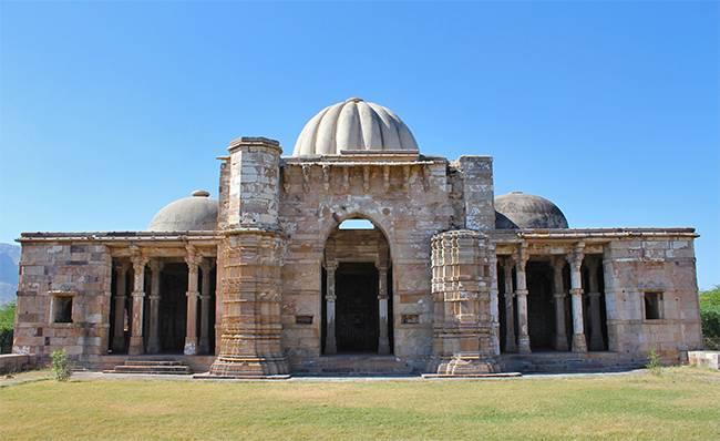Champaner-Pavagadh Archaeological Park, UNESCO, Gujarat