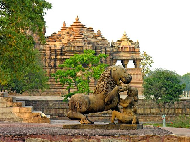 Khajuraho - Top Must See Places in India