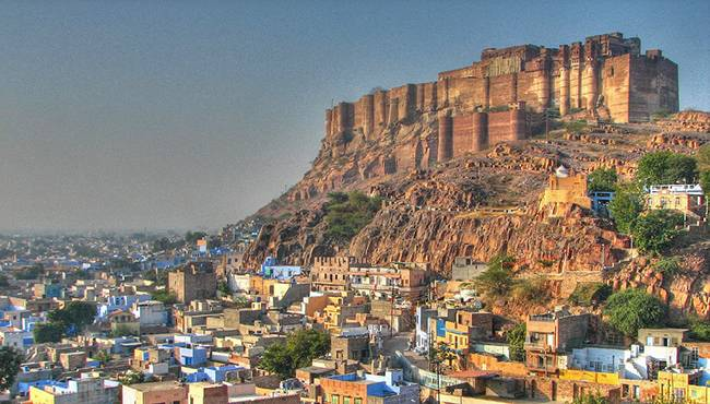 Rajasthan - Top Must See Places in India