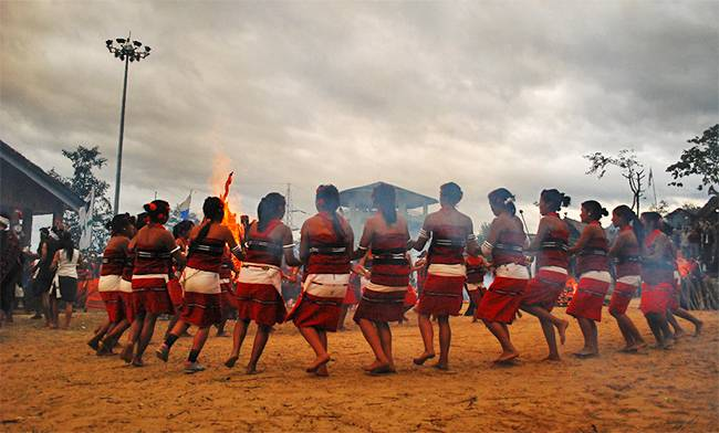 Hornbill Festival Guide : All You Need to Know