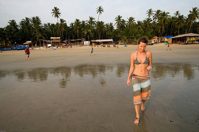 Things To Keep In Mind While Travelling In India: beachwear