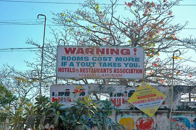 Things To Keep In Mind While Travelling In India: India Scams