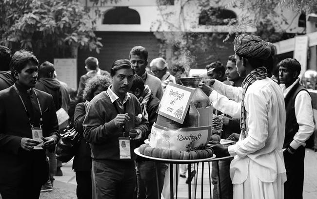 Jaipur Literary Festival 2014