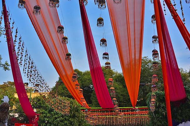 Jaipur Literary Festival 2015