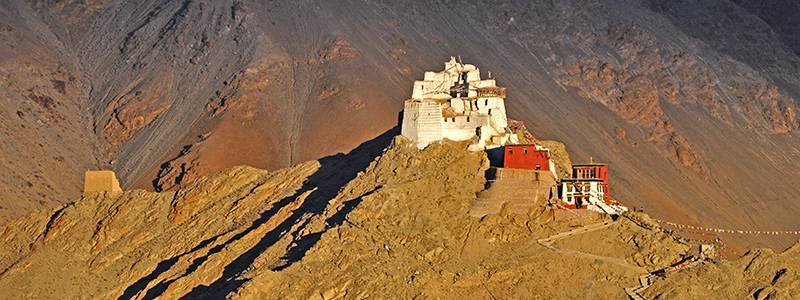 Ultimate guide to Ladakh - Places to Visit - Leh